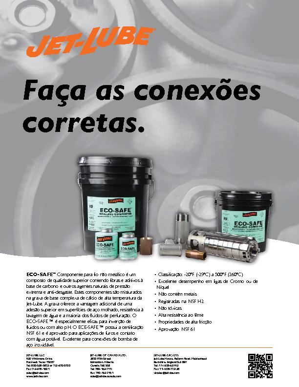 Eco-Safe PDS