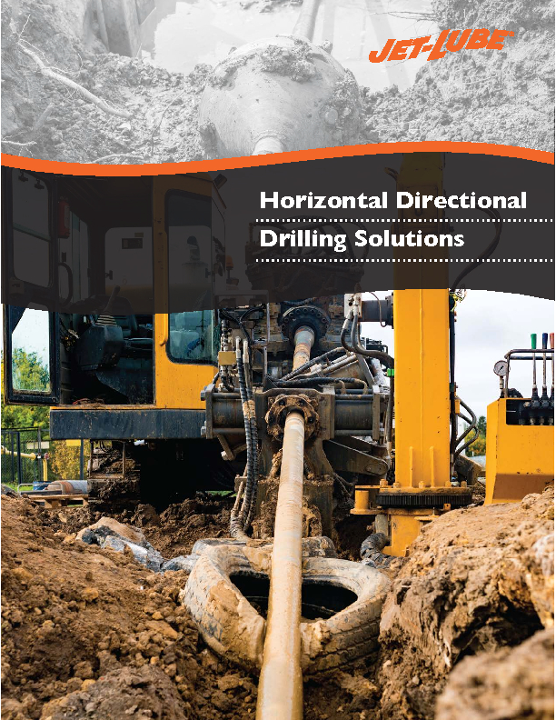 Horizontal Directional Drilling Solutions