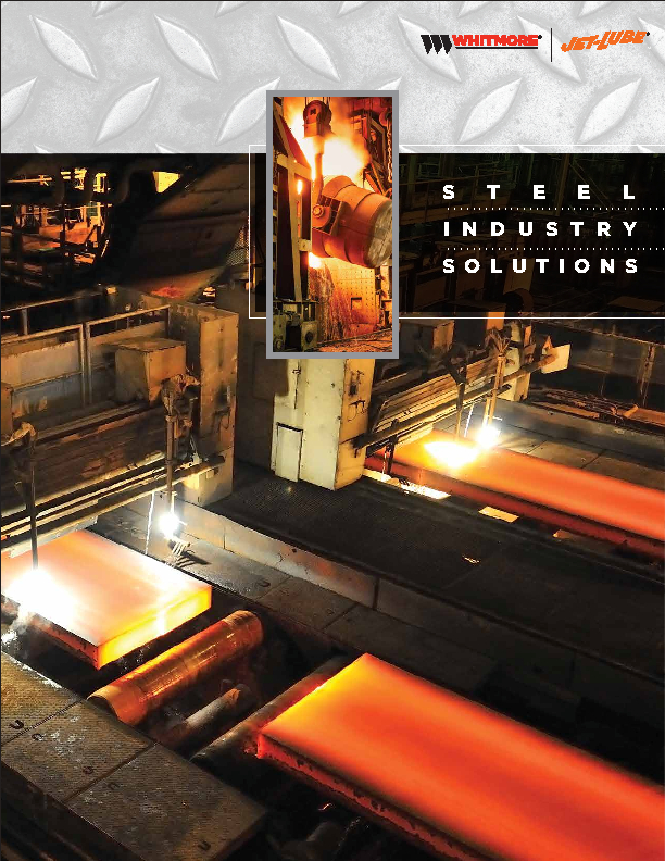 Steel Industry Solutions