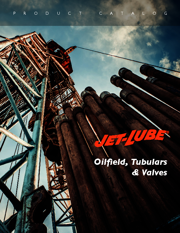 Oilfield, Tubulars & Valves