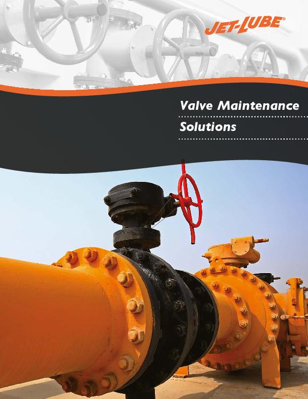 Valve Maintenance Solutions