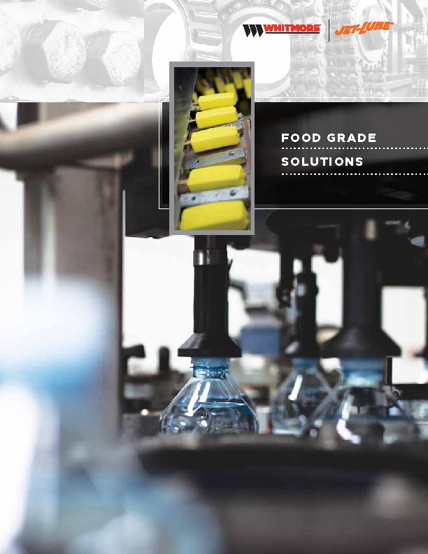 Food Grade Solutions