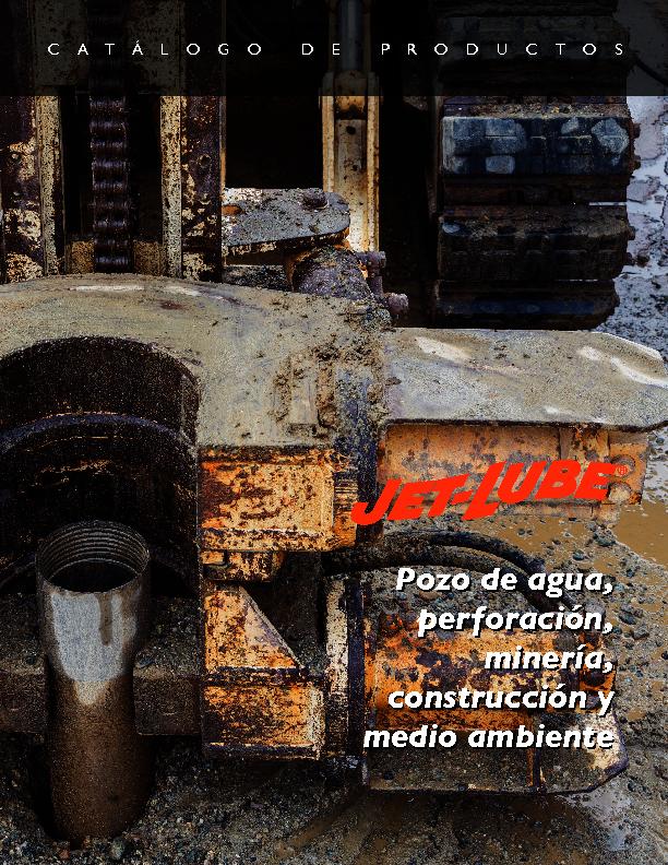 Pozo de agua, perforación, minería, construcción y medio ambiente