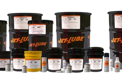 Jet-Lube: Premium Products for the Oil and Gas Industry