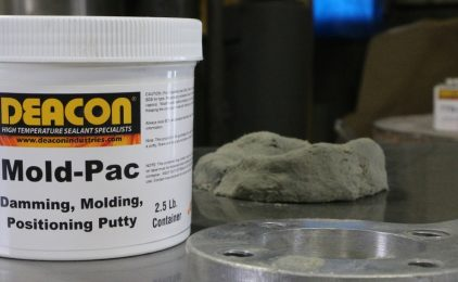 How does Mold-Pac work?