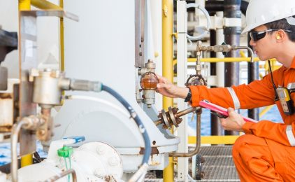Best Practices for Oil Lubricating Your Industrial Equipment
