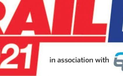 Rail Live 2021 (June 16-17, 2021) Warwickshire, England