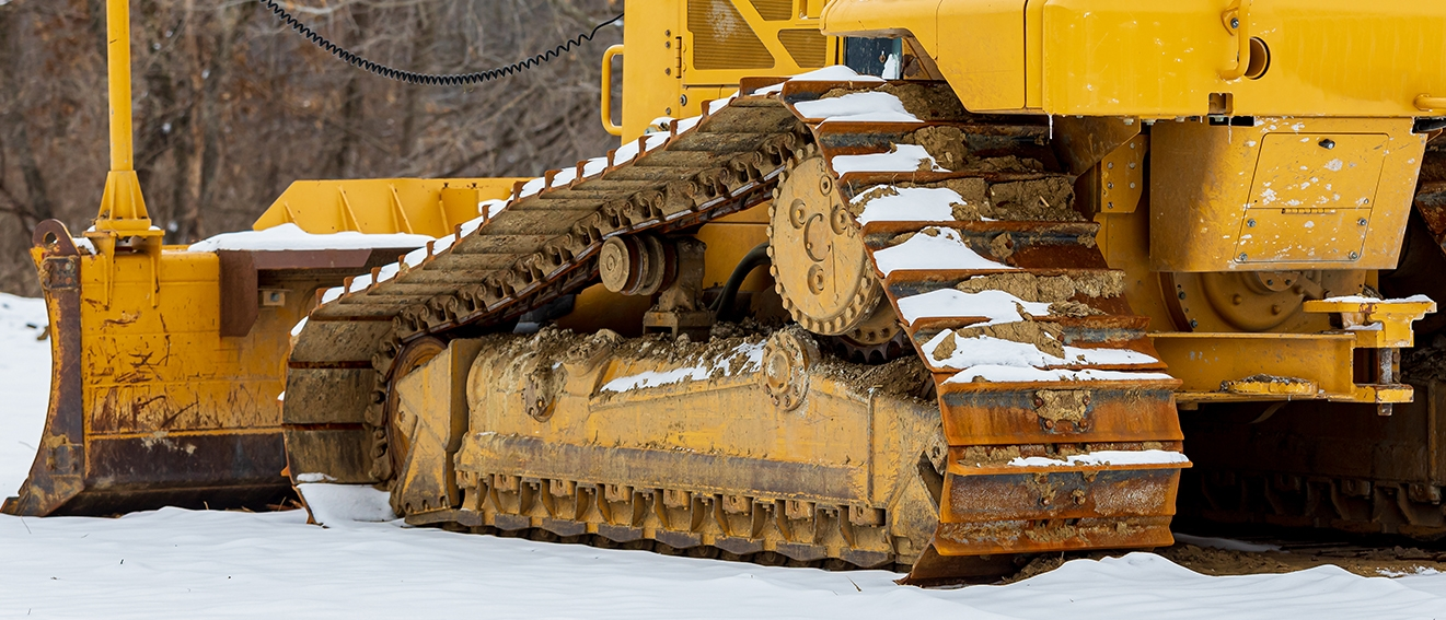 BE PREPARED: PROTECTING YOUR EQUIPMENT IN WINTER SEASON