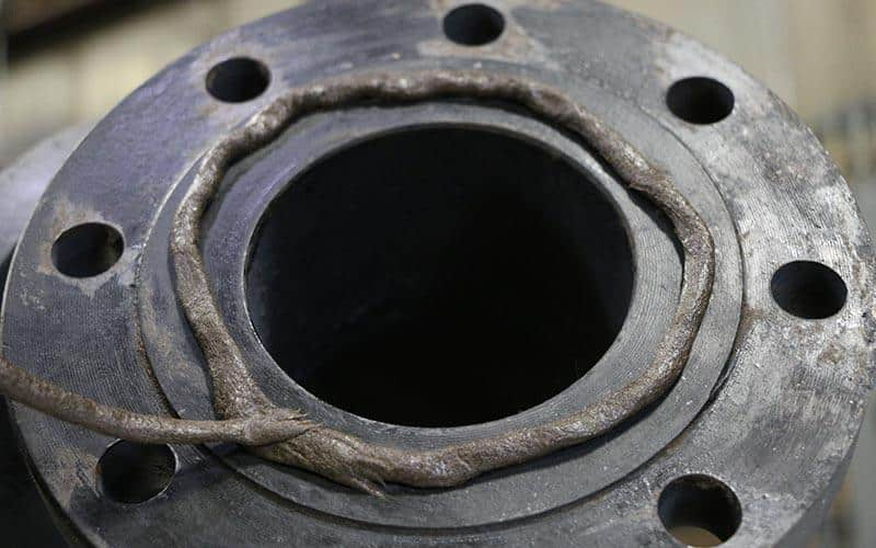 Extruded Gasket Compounds