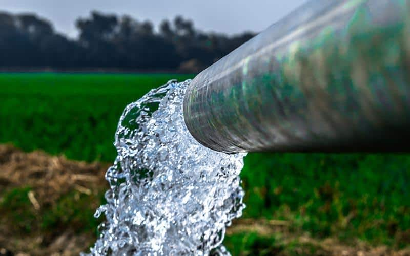 Water Rehabilitation Products