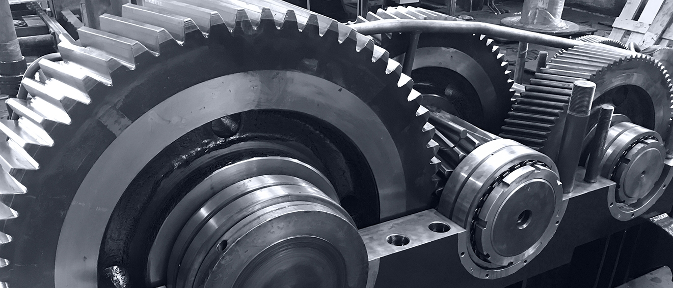 Global Mining Review: Gearing Up - The importance of open gear lubricants and how to optimise their performance.