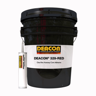 DEACON® 329-RED