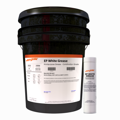EP White Grease