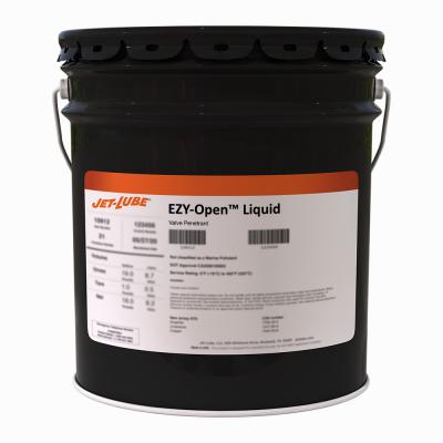 EZY-Open™ Liquid