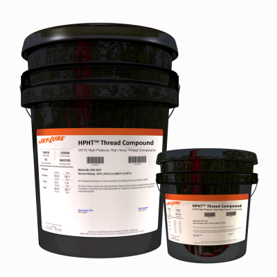 HPHT™ Thread Compound