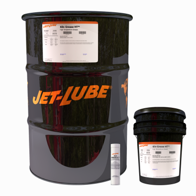 Kiln Grease HT™ High Temperature Grease | Jet-Lube
