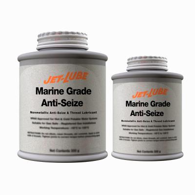 Marine Grade Anti-Seize